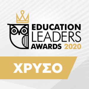 Education Leaders Awards Gold
