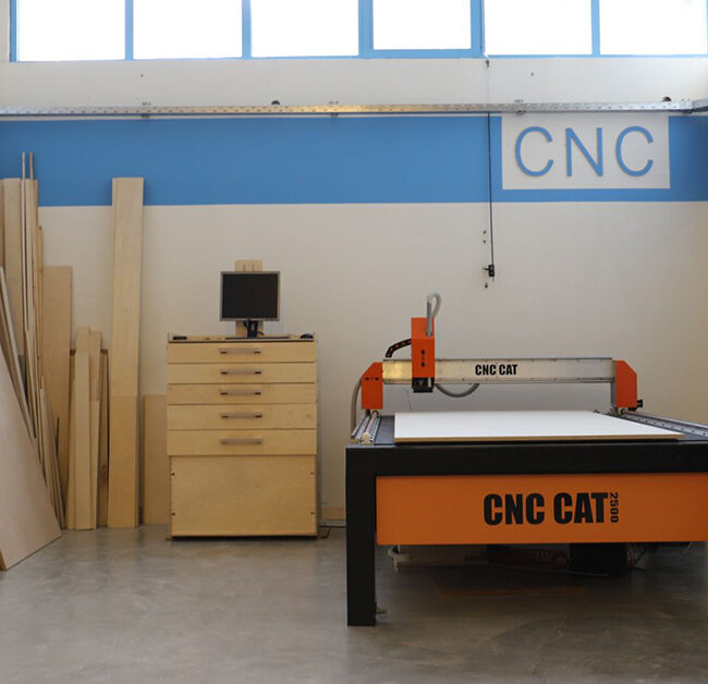 CNC Machine operator vocational training course