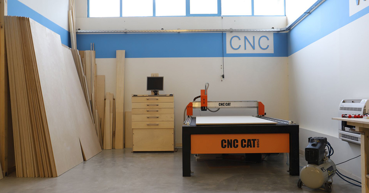 CNC Machine operator vocational training course