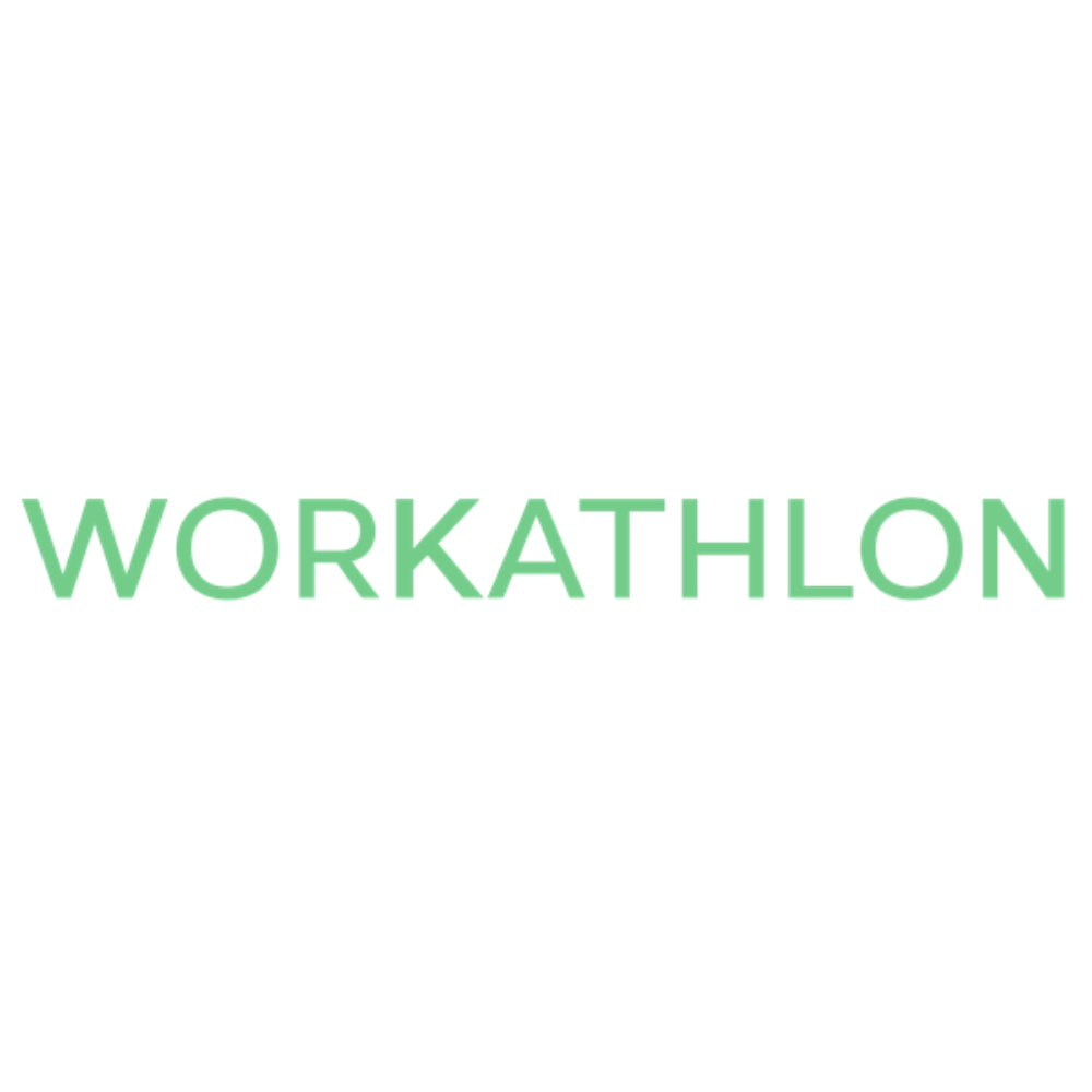 Workathlon logo
