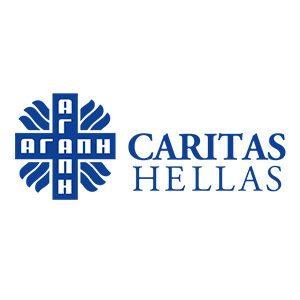 Caritas Hellas Logo