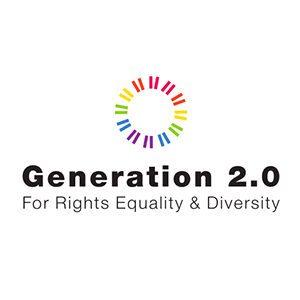 Generation 2.0 Logo