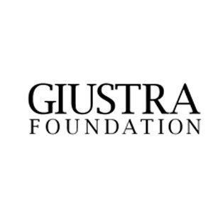 Giustra Foundation Logo