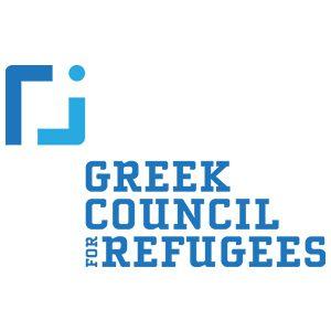 Greek Council for Refugees logo
