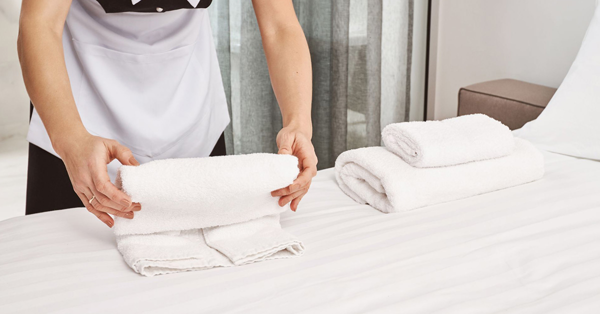 Hotel Employee vocational training course