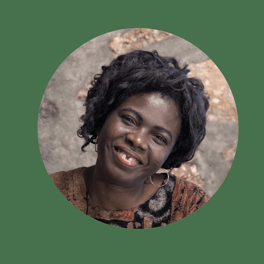 Janette Mensah
