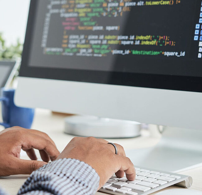 Programming vocational training course