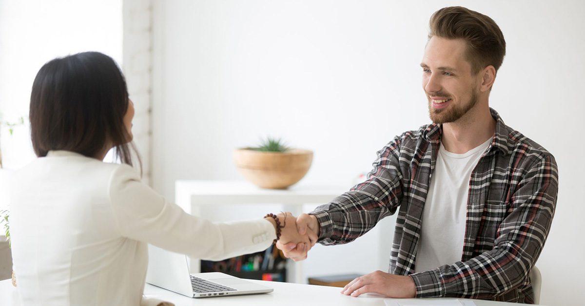 Sales Techniques vocational training course