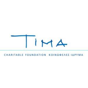TIMA Foundation Logo