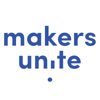 Makers Unite Logo