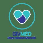 GiveMed Logo