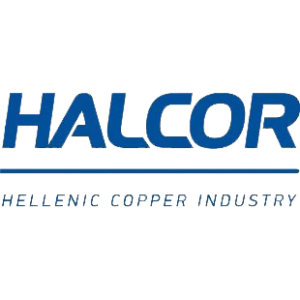 Halcor logo