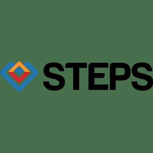 Steps Greece Logo